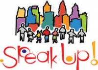 Speak Up! at LMHS on Stress, Mental Health, Discrimination and Social Life
