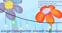 Main Line Singer Song Writer Concert