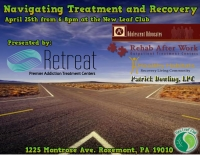 Navigating Treatment and Recovery